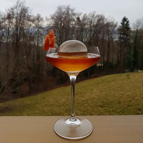 Balkia Canelle - Cocktails