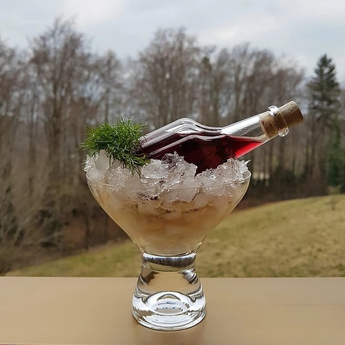 LElixir - Cocktails