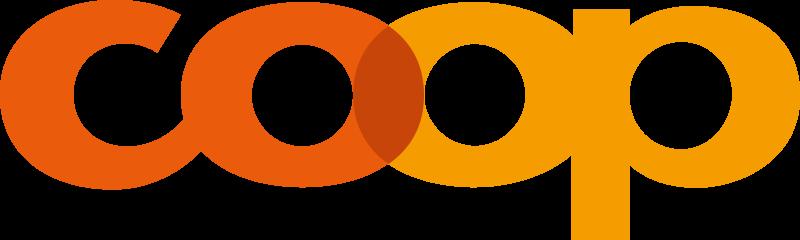 Logo de la Coop, distributeur de Balkia